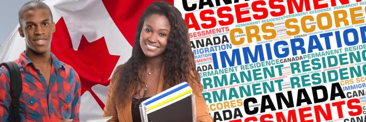 Comprehensive Immigration Assessments